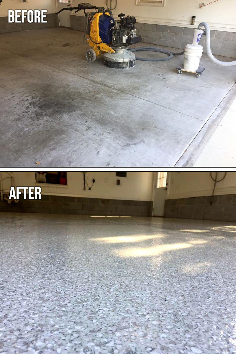 Park Art|My WordPress Blog_Can You Epoxy A Garage Floor