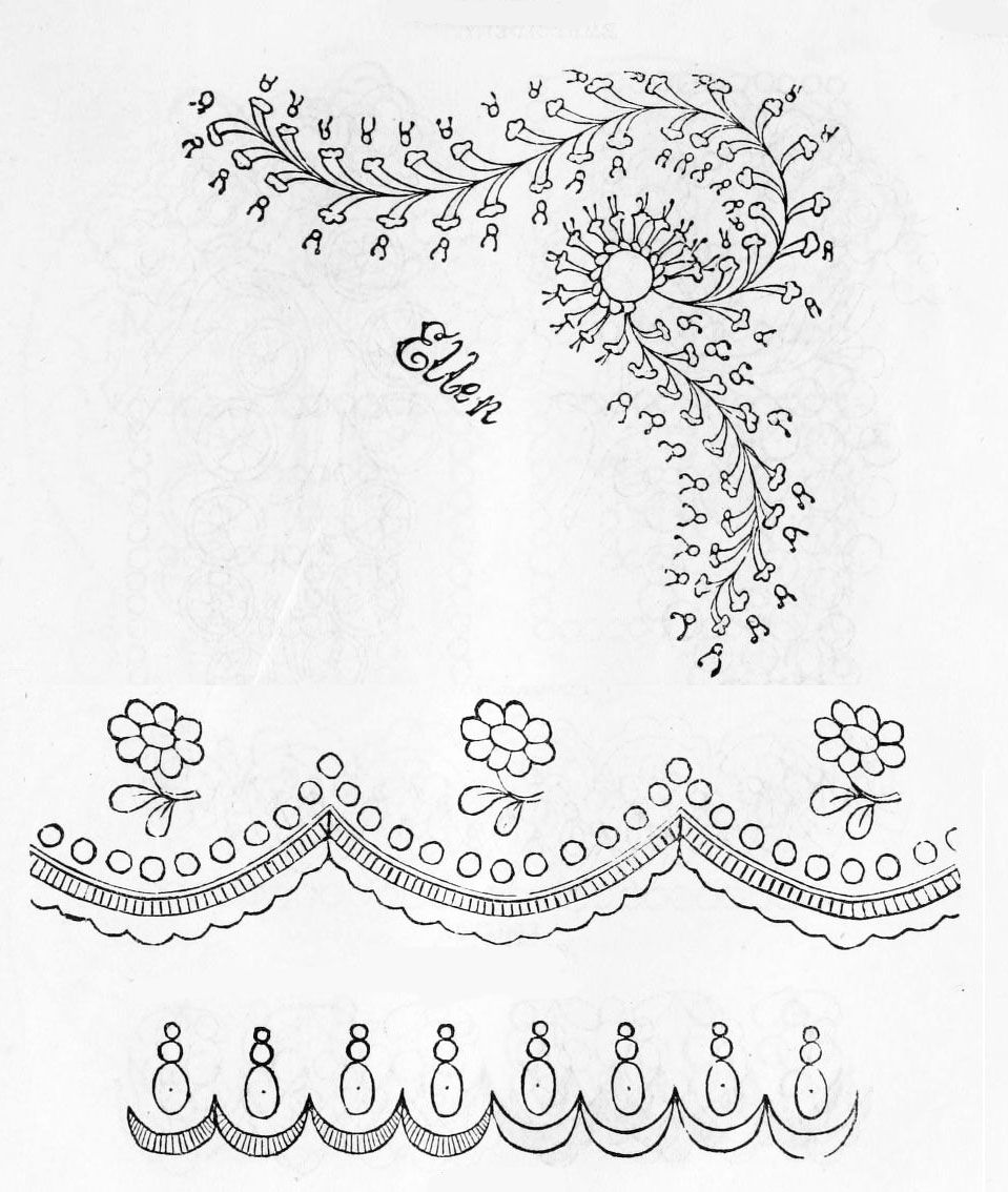 Pin by stacy mishina on embroidery richelieu cutwork patterns