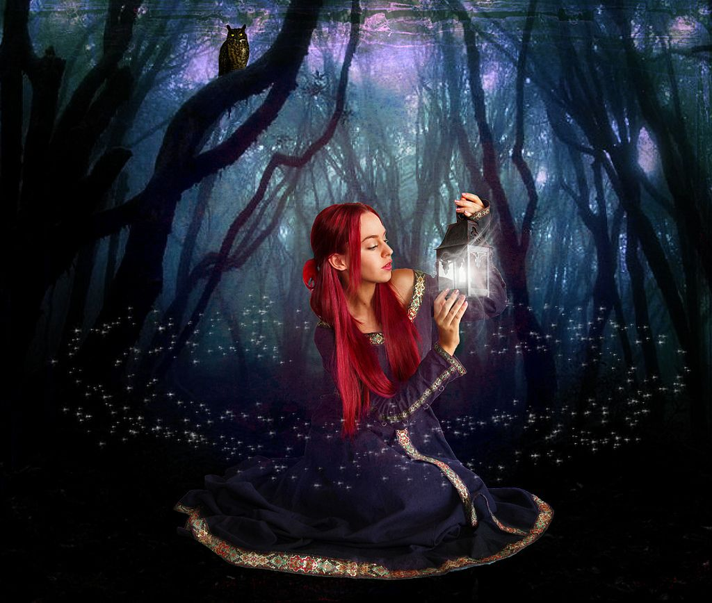 Image Result For Girl Catching Fireflies Art I Like Pinterest