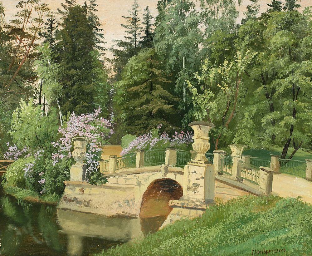 KONDRATENKO, GAVRIL PAVLOVICH www.geneshapiro.com1000 × 820Buscar por imagen Click on image to enlarge Gavril Kondratenko (1854 - 1924) - Rusia - Buscar con Google