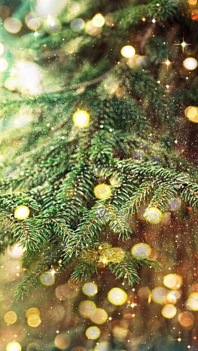 Wallpaper iPhone/holidays/winter ⚪
