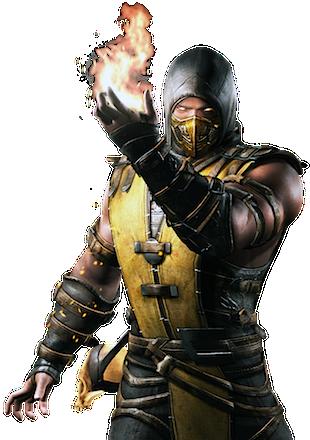 Scorpion Mortal Kombat Scorpion Mortal Kombat Mortal Kombat Characters Mortal Kombat Art