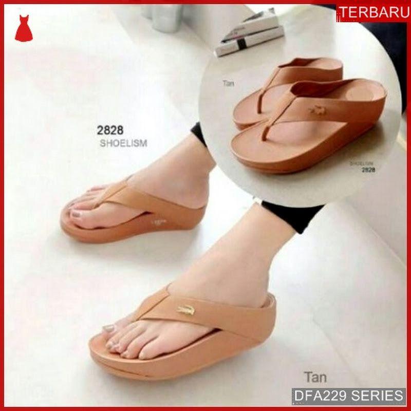 Dfa229y27 Ym02 Sandal Wedges Bahiyah Wanita 7970 Dewasa Bmgshop