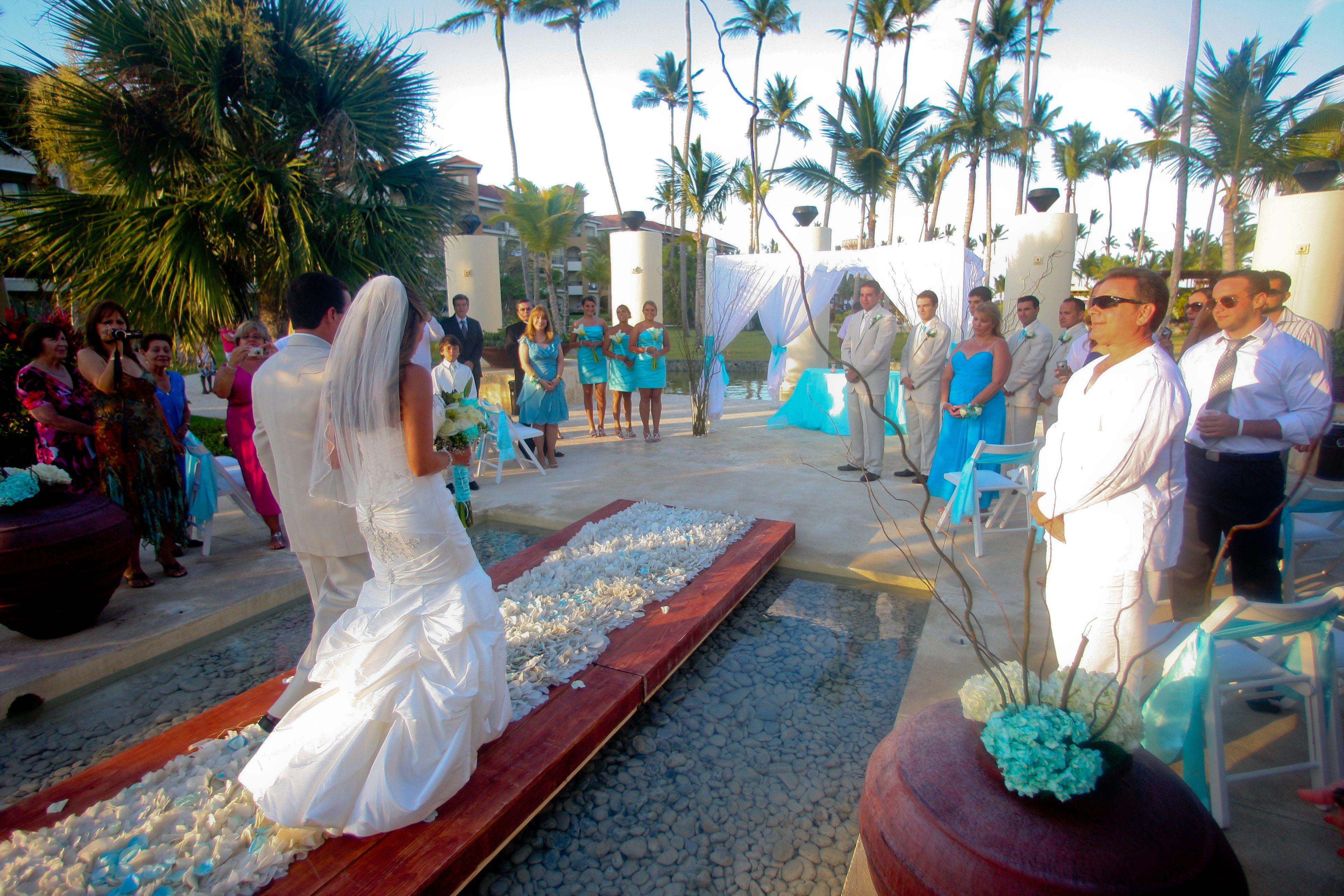 Now Larimar Punta Cana Dominican Republic Resorts Now Larimar Punta Cana Now Larimar Punta Cana Wedding