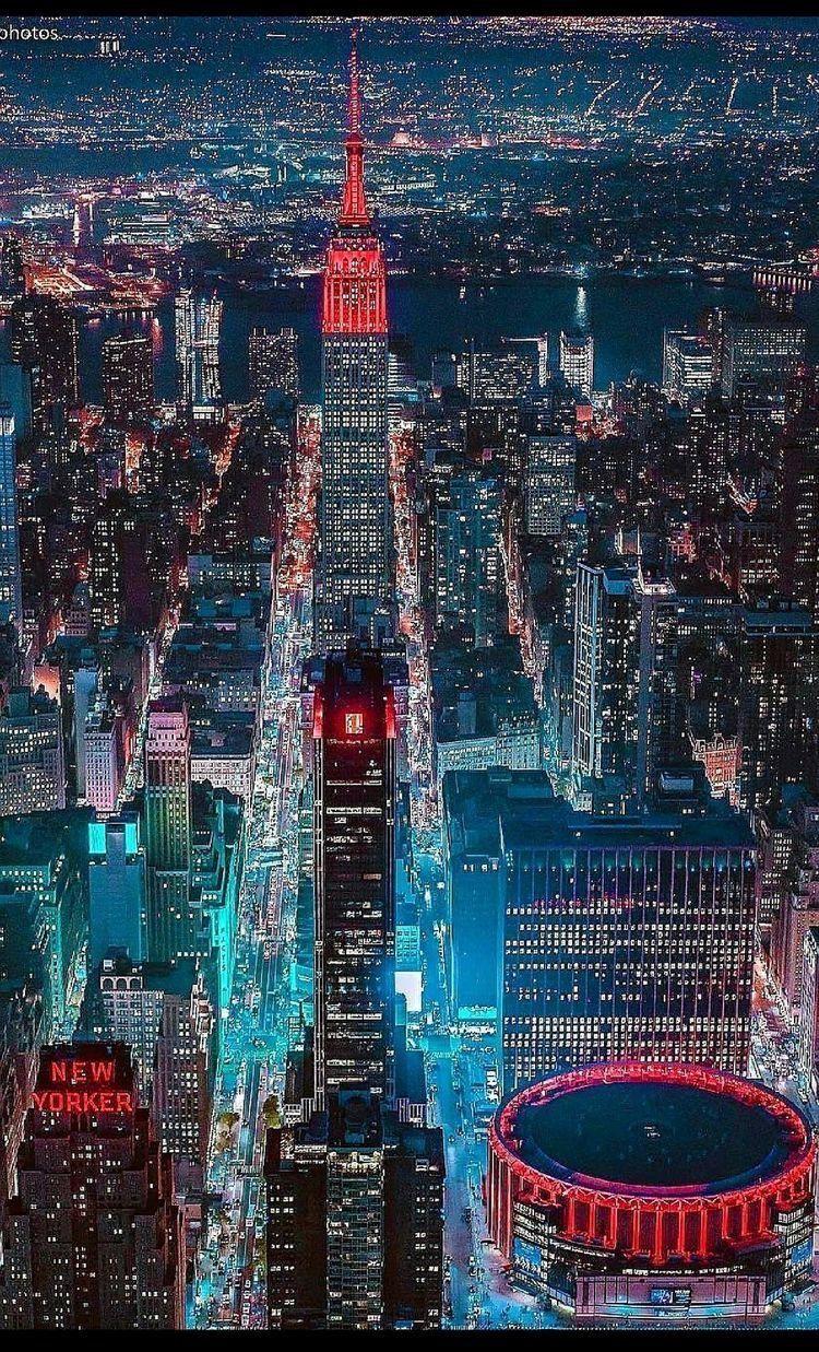 Pin By Erica On حـول الـعـالـم Around The World Travel Destinations Photography City Aesthetic New York Wallpaper