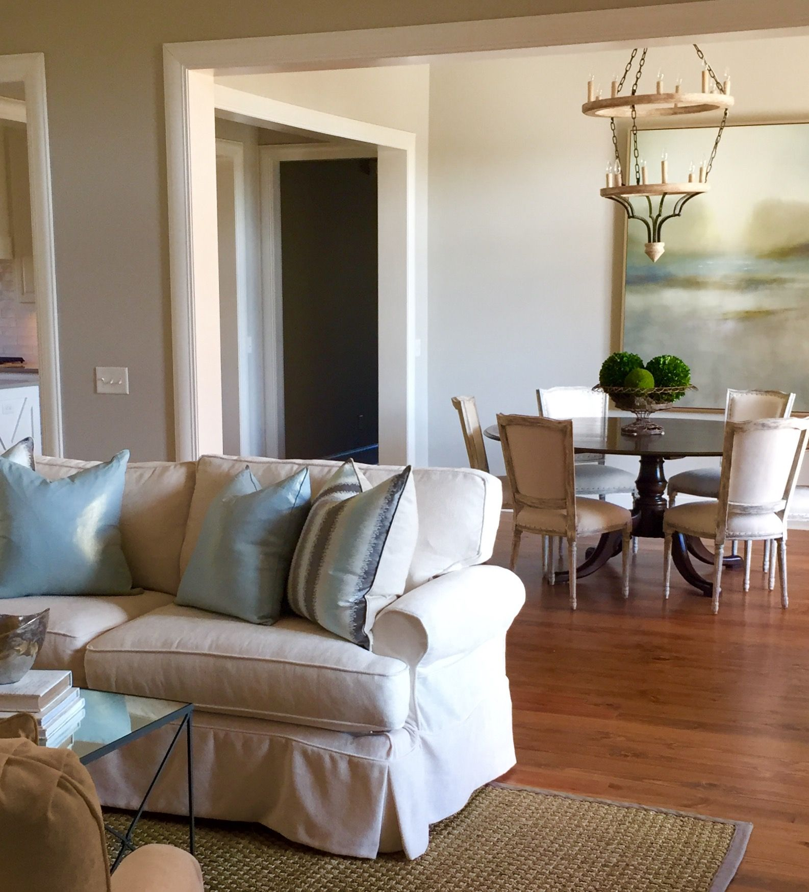 Image By ASJ Interiors & Home Staging On Saddlebrook