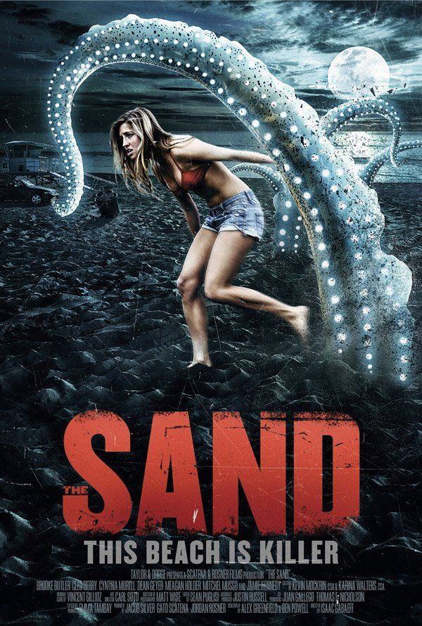 The Sand 2015 Movie Review Reviews in 2019 Full films