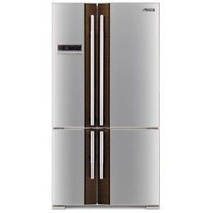 Tủ Lạnh Mitsubishi 2 Canh 580 Lit Mr L72eh Brw Mr L78eh Brw Ban Chạy ảnh Số Tủ Lạnh Canh