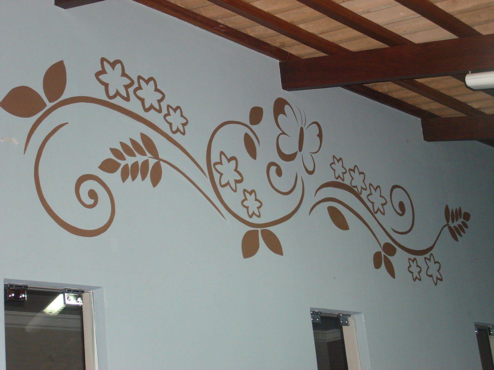 Pinturas Decorativas Para Paredes – Cecoc.info