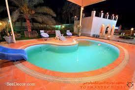 شركة تنظيف مسابح بالدمام اتصل بنا الان 0531346451 شام المثاليه Outdoor Decor Pool Outdoor
