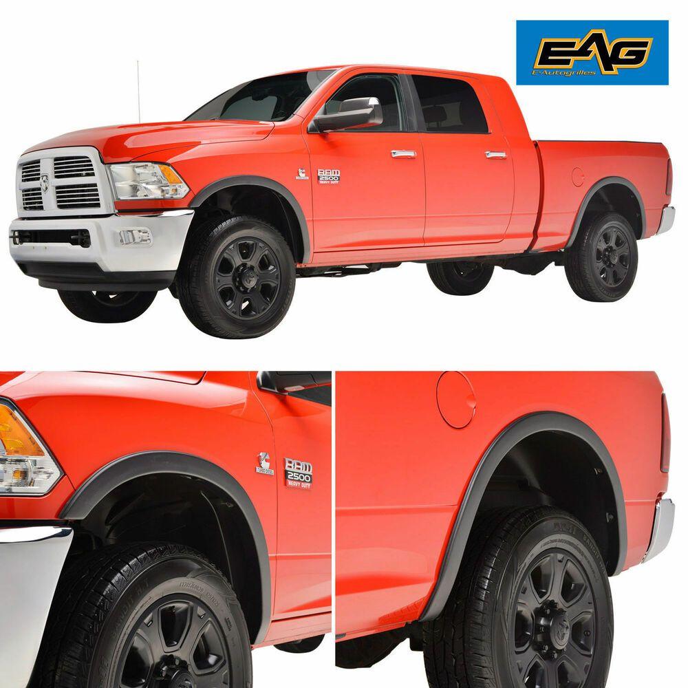 (Sponsored eBay) EAG Fit 1017 Dodge Ram 2500 Front+Rear