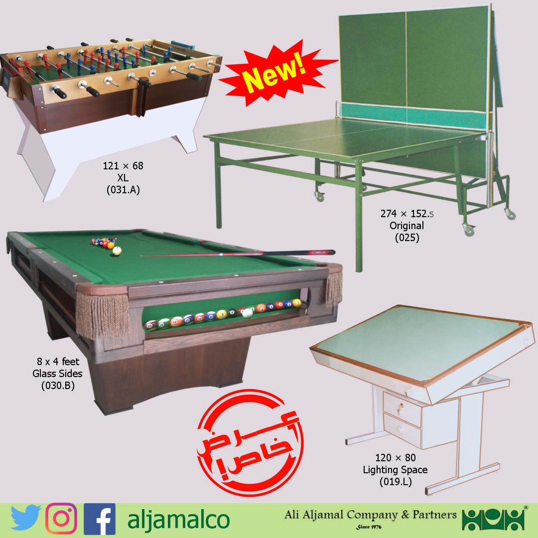 نتميز بالأثاث الرياضي الفاخر طاولات بلياردو تنس طاولة طاولات B B Foot والمراسم الهندسية المميزة ذات الصناعة الوطنية الخالصة Billiard Table Billiards Decor