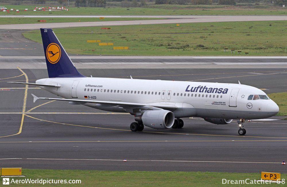 Épinglé par AeroWolrdpictures sur Airbus A320 • Classic