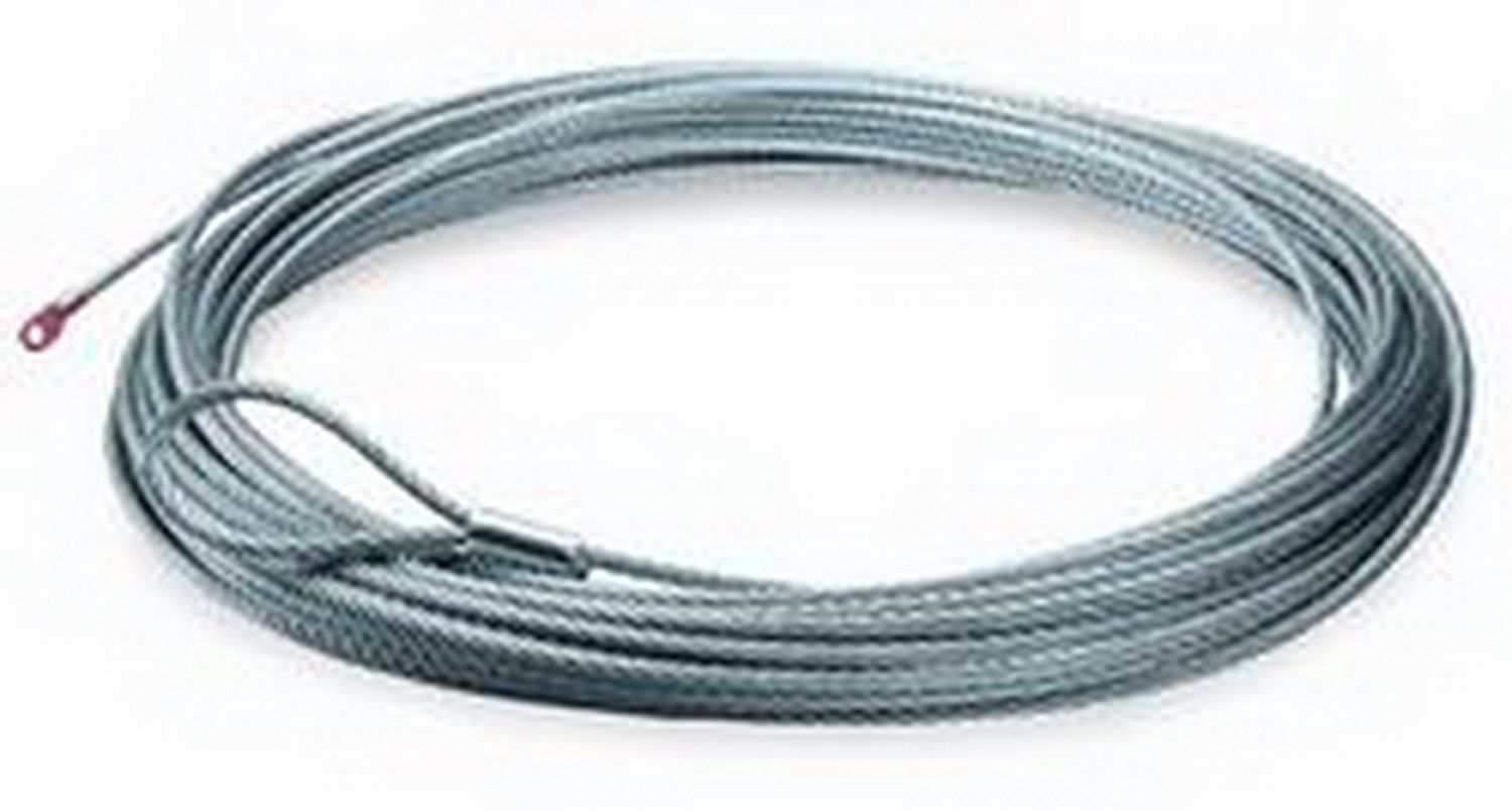 Warn 38423 125 X 3 8 Wire Rope For M12000 Winch Find Out More About The Great Product At The Image Link This Is An Af Winch Accessories Rope Wire Winch