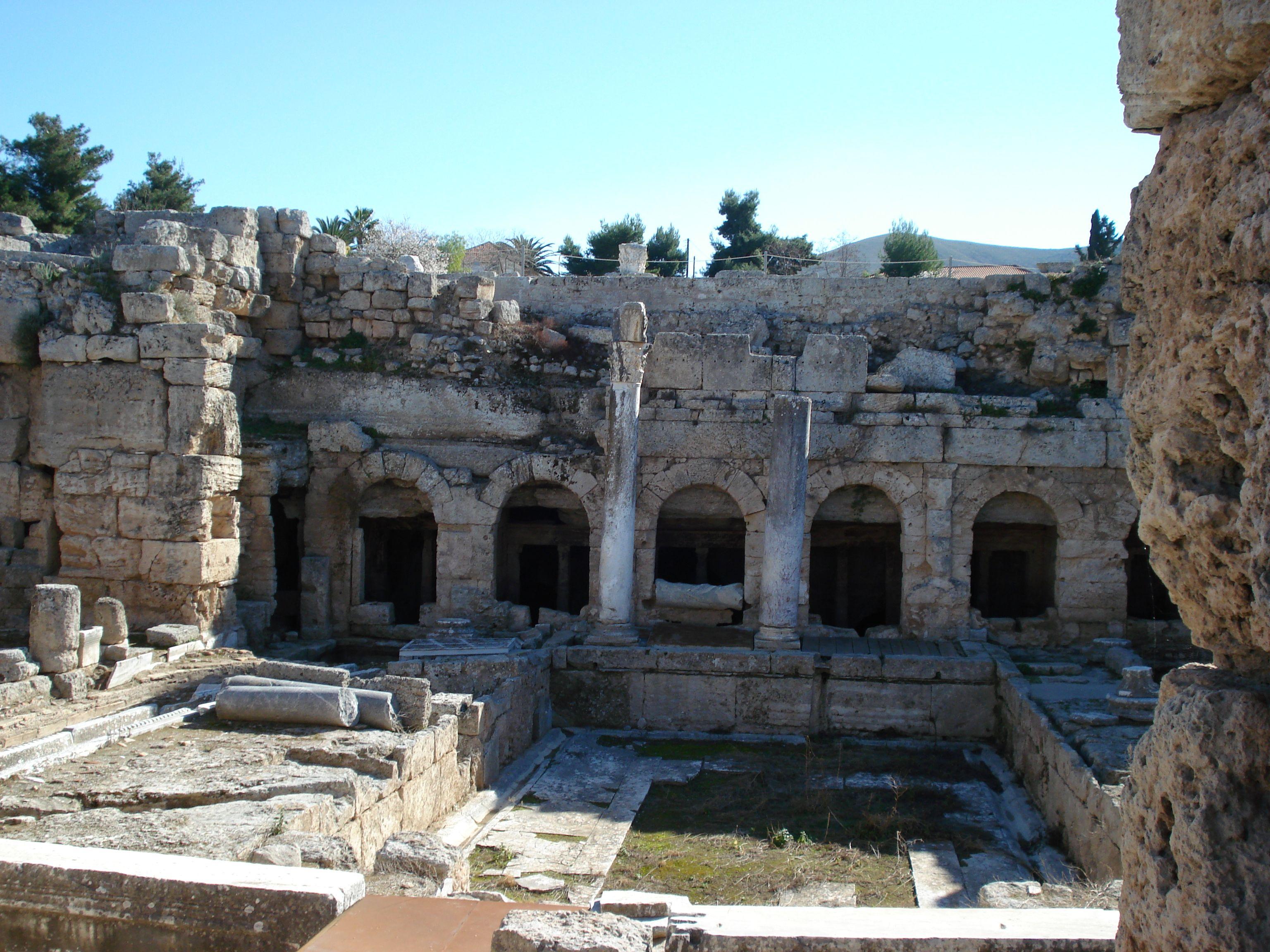 corinth greece   Corinth, Greece   Interesting Things   Pinterest ...