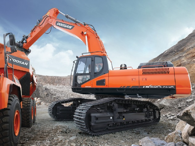 Doosan Dx480lca Dx500lca Excavator Service Repair Manual Service Repair Manuals Pdf Repair Manuals Excavator Repair