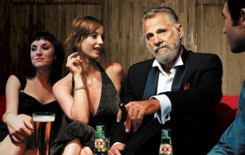 I Dont Always Drink Beer But When I Do I Am Surrounded By