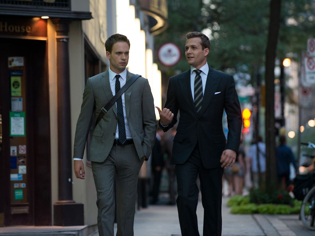 Suits - USA Network