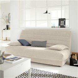 housse pour clic clac en su dine la redoute interieurs les jours d co soppalco cosy e home. Black Bedroom Furniture Sets. Home Design Ideas