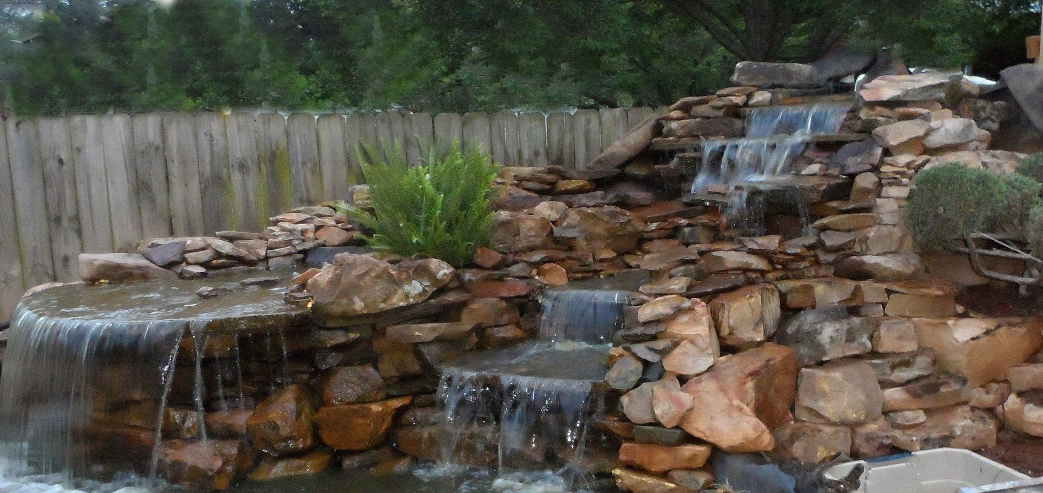 Water Features, Ponds, Artificial, Water Fountains, Water Toys, Water Feature