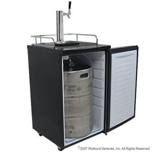 Kegerator For Sale >> Father S Day Sale On Full Size Kegerator 474 05 Free Shipping