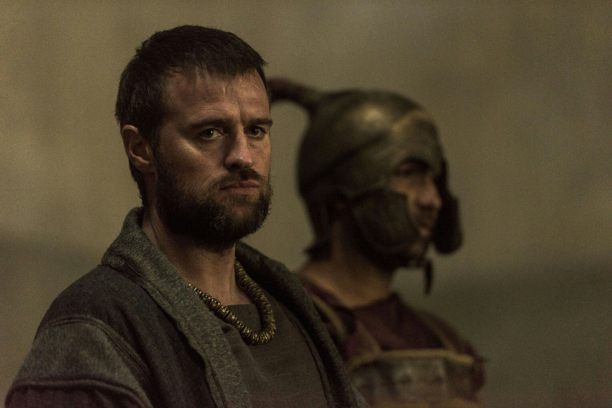 Menelaus in Troy Fall of a City jonasarmstrong  Fantasy Fiction