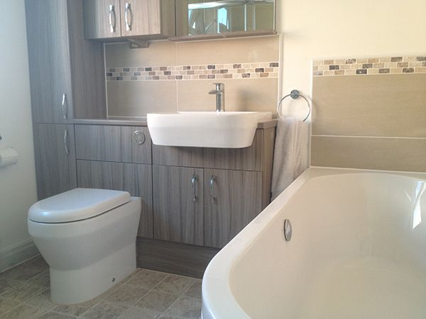 Bathroom installation in roundhay leeds uk bathroom for Bathroom design leeds