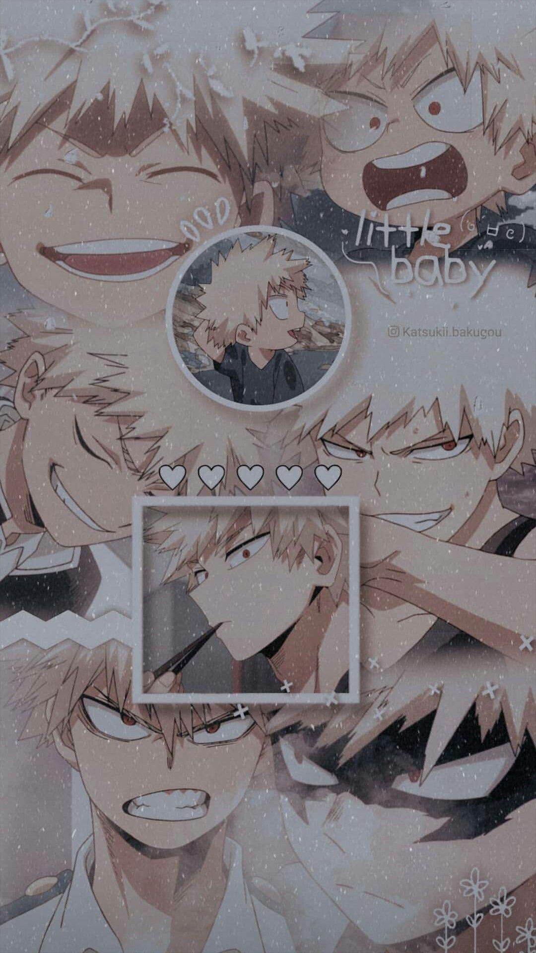 Mha Wallpaper Bakugou Mha Wallpaper In 2020 Hero Wallpaper Cute Anime Wallpaper Anime Wallpaper Iphone