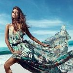 GUESS by Marciano Printemps Eté 2014 Campagne