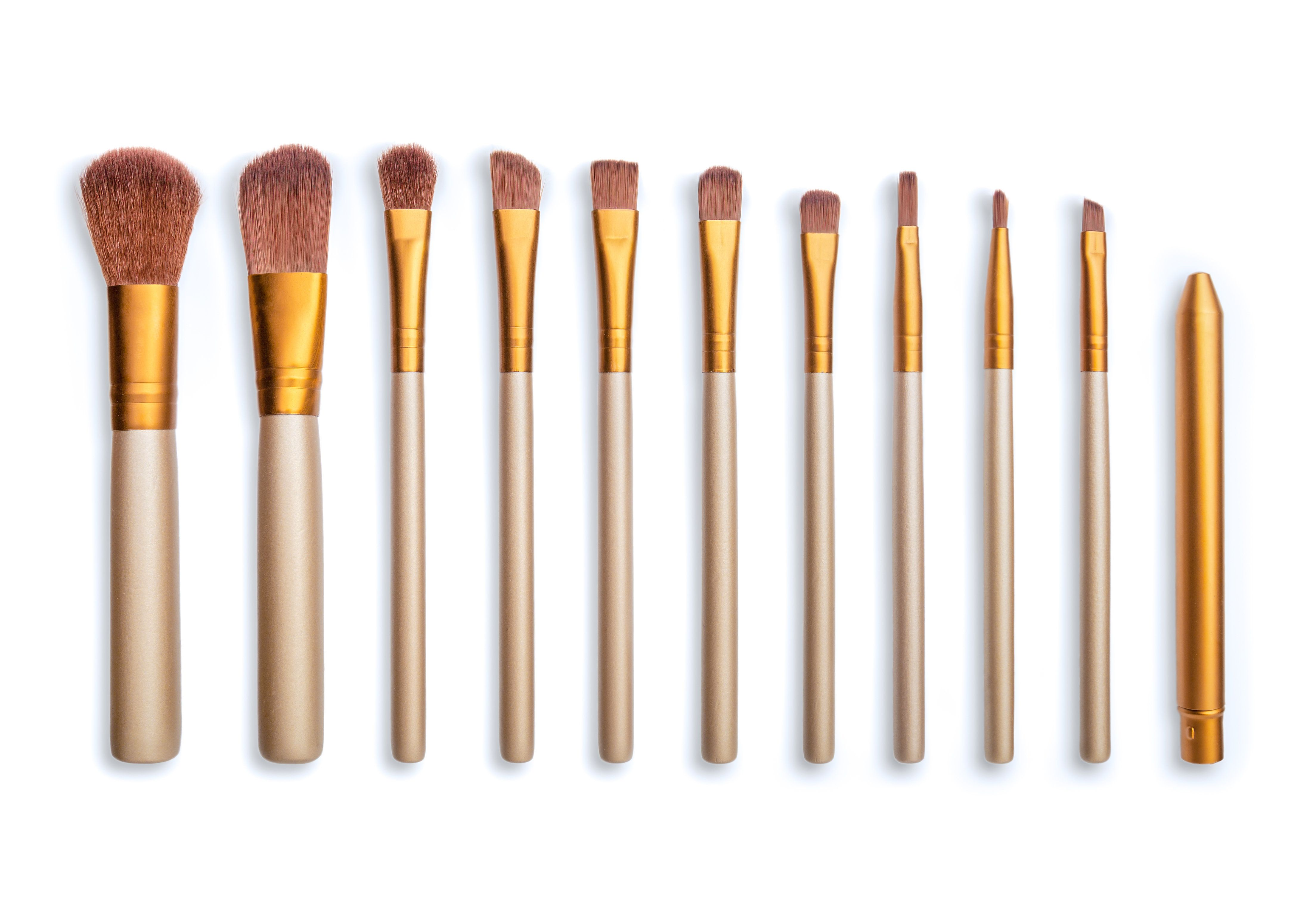15 CrueltyFree Makeup Brushes To Add To Your EcoFriendly