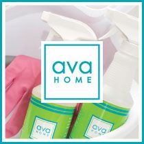Ava Anderson Non Toxic Cleaners for your home. Best Cleaners. Ever.