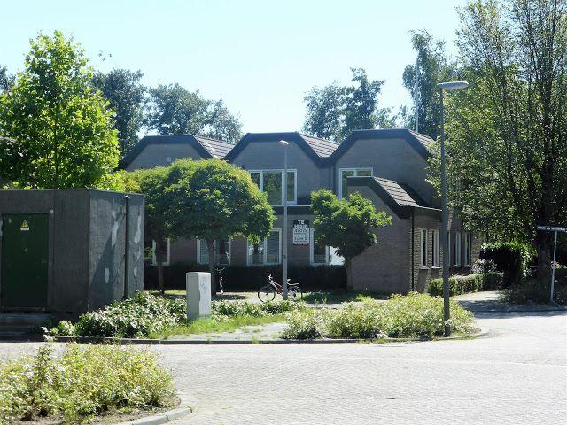 Abel Tasmanstraat, Schiedam