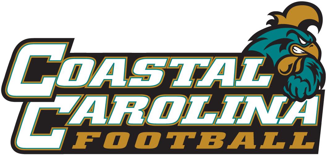 Coastal carolina chanticleers sport logos pinterest