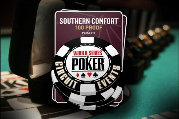 Poker national championship leaderboard
