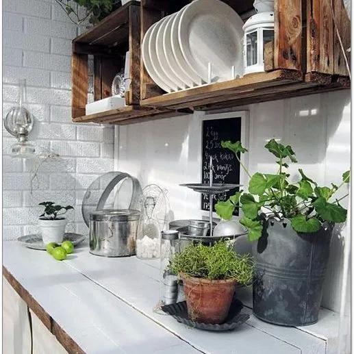 17 Most Popular Ways To Diy Kitchen Organization Ideas Fancyhomedecors Kitchenorganization Kitchenremodelingideas Ki Outdoor Kitchen Design Home Decor Decor