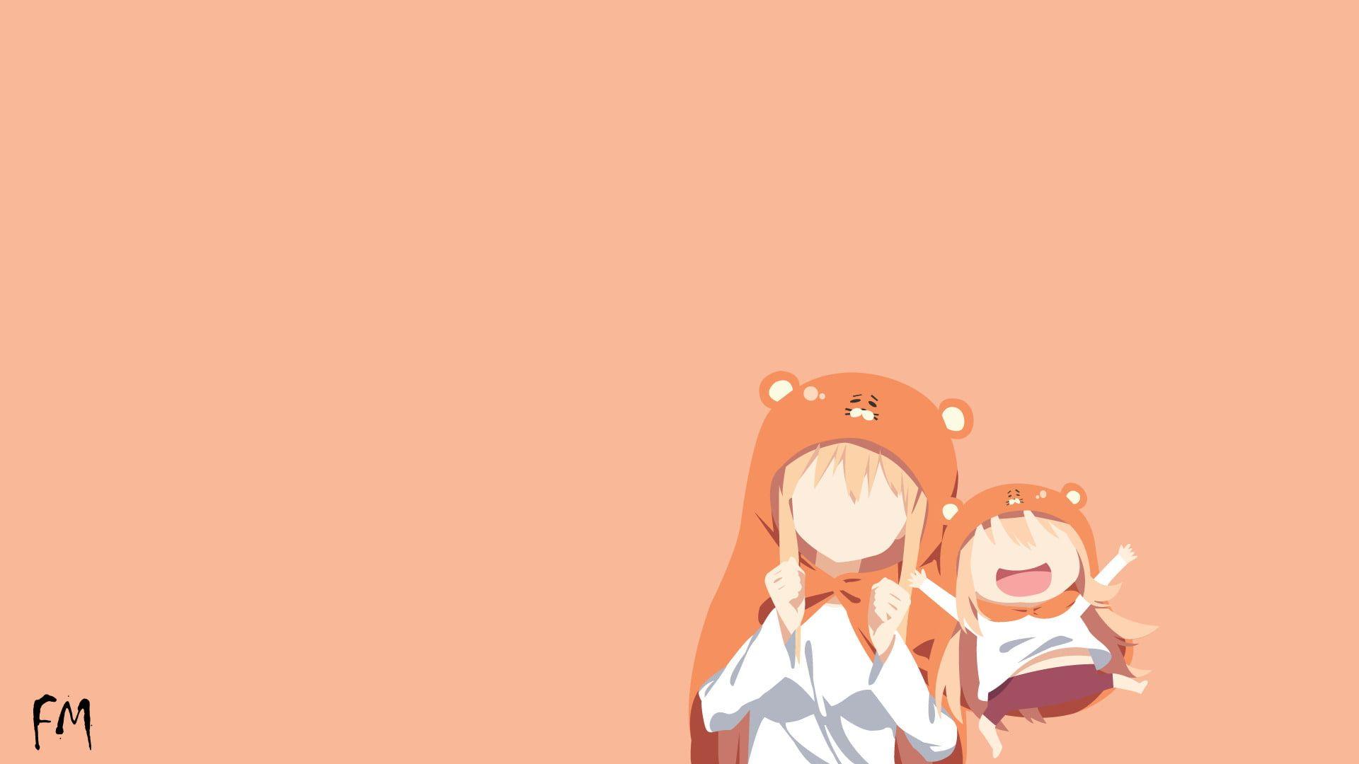 Anime Himouto Umaru Chan Umaru Doma 1080p Wallpaper Hdwallpaper Desktop Himouto Umaru Chan Anime Wallpaper Anime Wallpaper Iphone