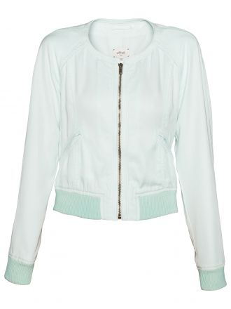 WILFRED Taryn Jacket. This makes me miss LA and jacket weather