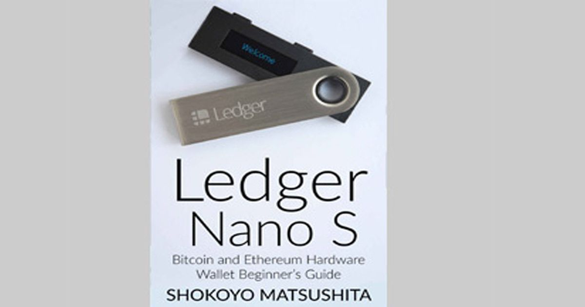 purchase a Ledger Nano S. before we get into the principle evaluation, right here are a few things i like and do not like approximately the Nano S: The Nano S is presently the cheapest hardware wallet with a display screen*; The Nano S is straightforward to setup and use on any computing device laptop.