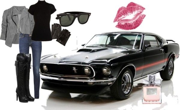 Love Mustang Mustang Mach 1 Ford Mustang