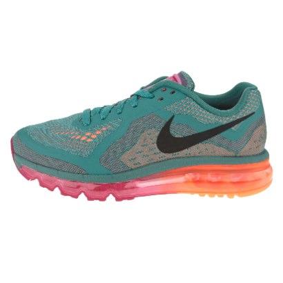 Tenis Nike Air Max 2014 Mujer a sólo $2,559.20 pesos, en