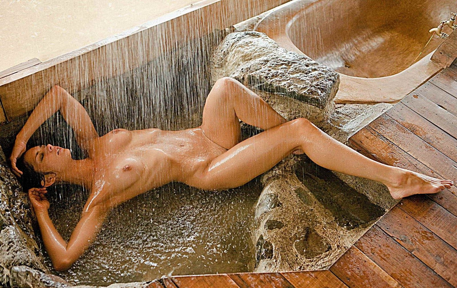 Candice boucher topless sexy new foto