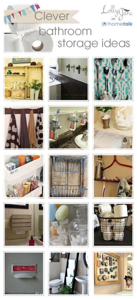Bathroom Storage Ideas Bathroom Storage Storage Bathroom