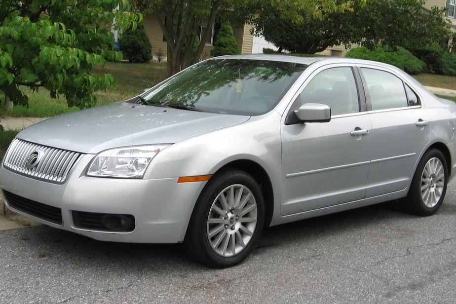 Ford rappelle 600 000 Fusion et Lincoln MKZ (avec images