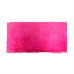 TAPIS FOURRURE ROSE 60X120 CM Chambre Enfants Pinterest
