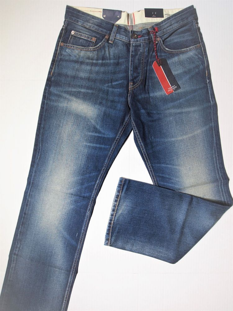 ae05501e Tommy Hilfiger men's jeans size 32x30 straight fit #TommyHilfiger #Classic