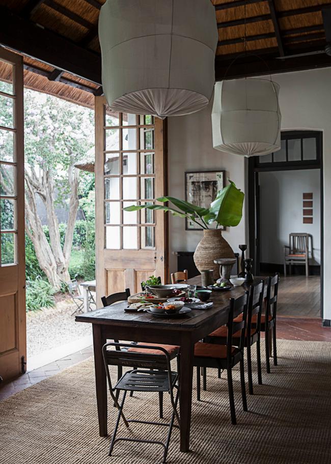 Eclectic Decor Bohemian Farmhouse