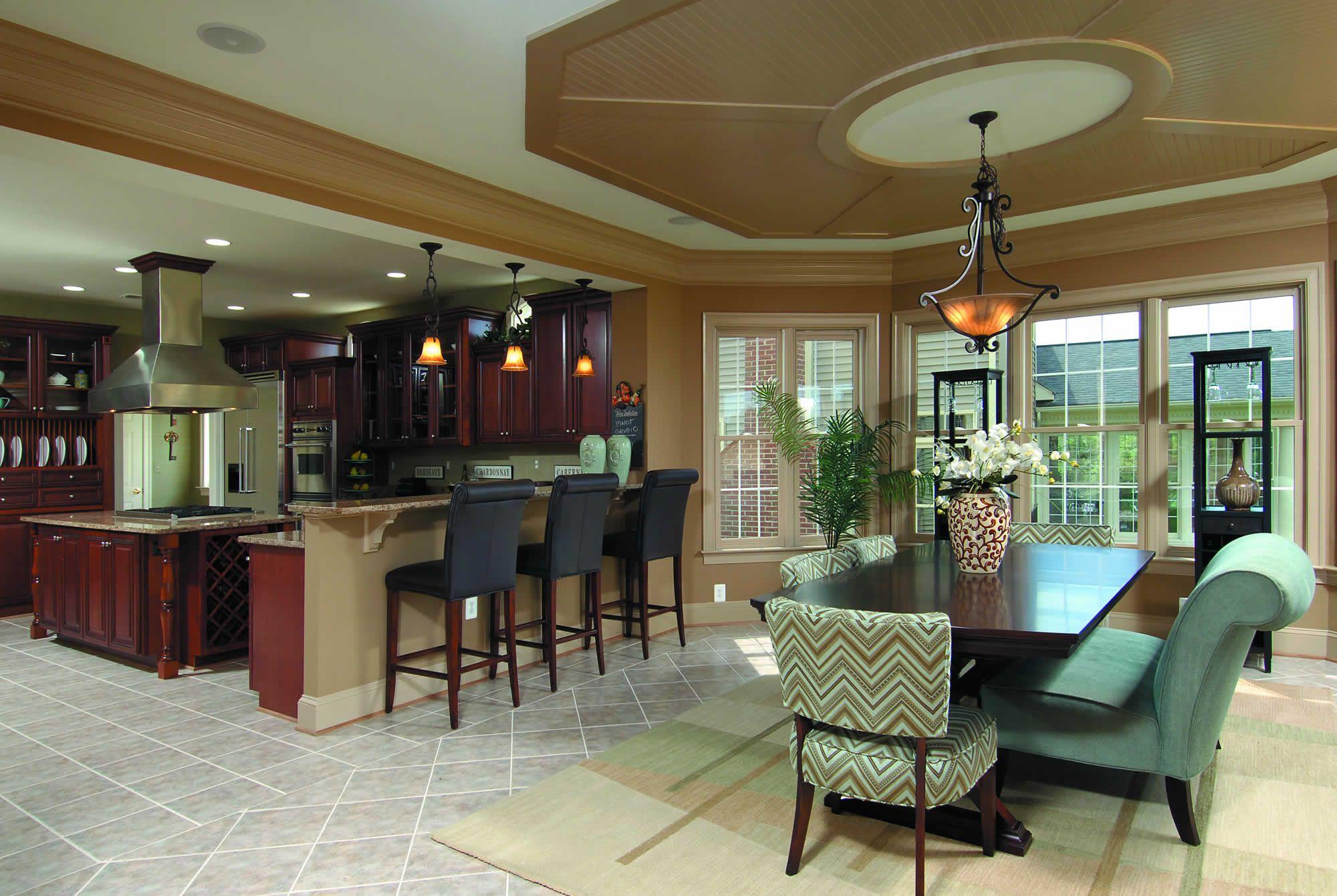 Home Designs Craftmark Homes Home Designs