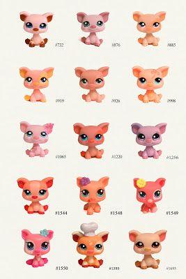 Nicole S Lps Blog Littlest Pet Shop Pets Pig Lps Pets Lps