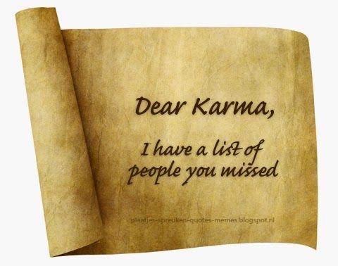 spreuken karma karma plaatjes met mooie spreuken | Teksten | Pinterest   Karma  spreuken karma