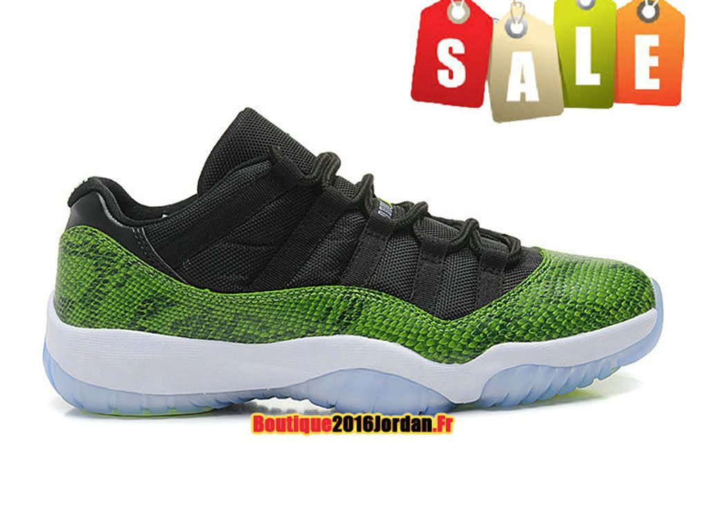 air jordan 11 xi retro low 2014 green snakeskin chaussure jordan basket pas cher pour homme. Black Bedroom Furniture Sets. Home Design Ideas